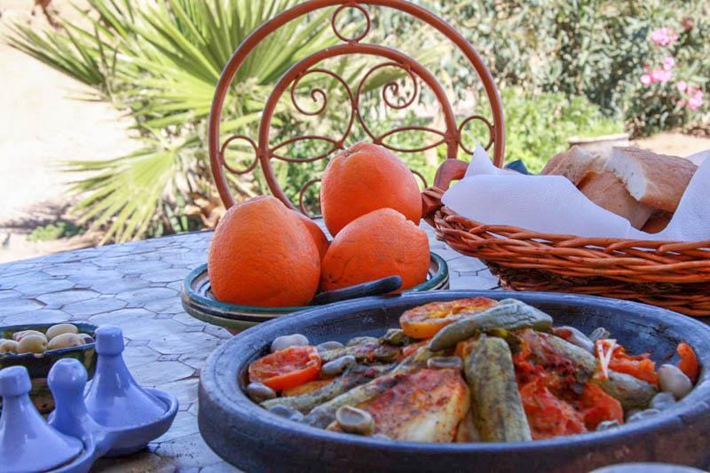 Dar Tafouyte Sahara Desert Hotelt