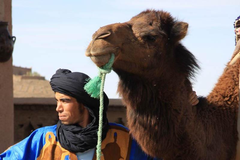 Dar Tafouyte Sahara Desert Hotel
