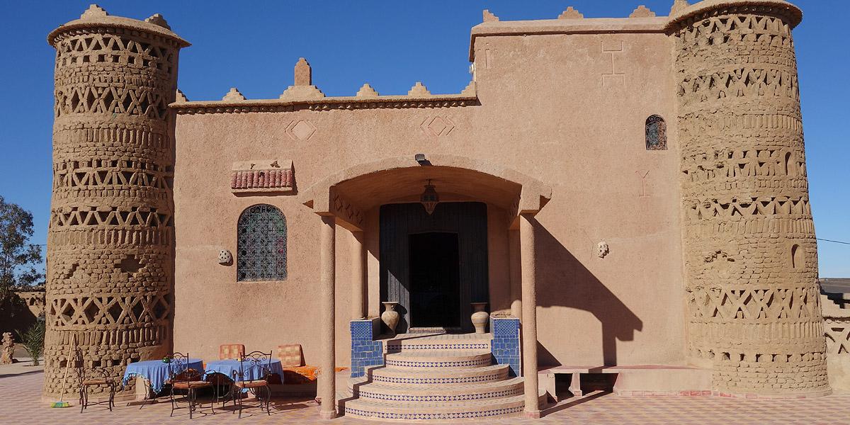 Hotel Morocco