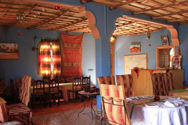 Restaurant Area