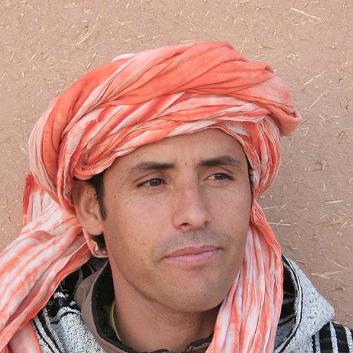 Brahim Noughou