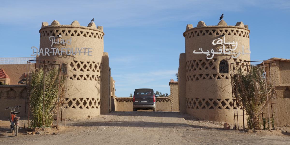 Dar Tafouyte Guest House