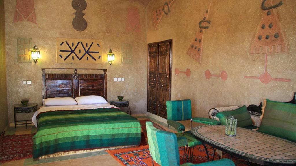 Photos, Hotel Merzouga Morocco
