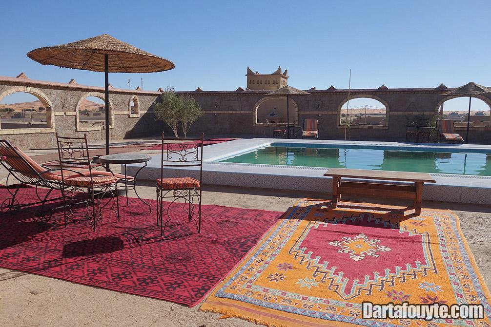 Photos, Hotel Merzouga Morocco1